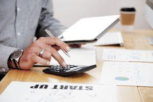 Individual tax preparation for an individual in Greenville, South Carolina